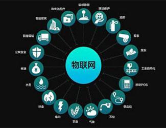 物联网成企业实力评选新标准:华为阿里海尔位列前三