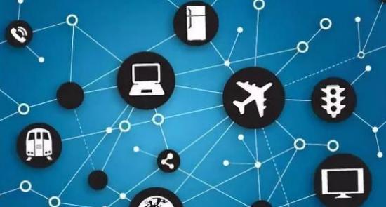 2018年物联网主要聚焦五大领域