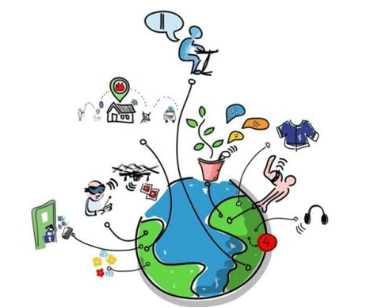 物联网行业应用前景分析 ?