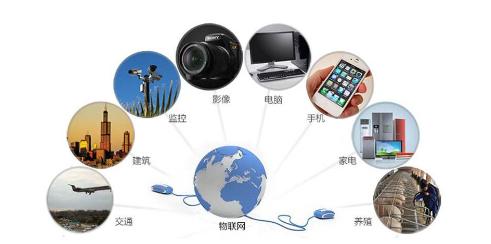 """工业物联网与物联网 """"工业4.0""""的区别"""