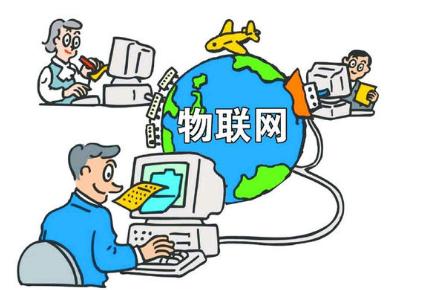 互联网和物联网的区别?