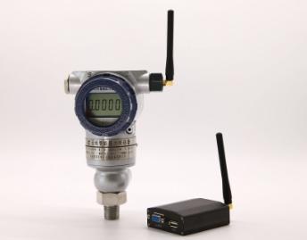 GPRS无线温度变送器概述