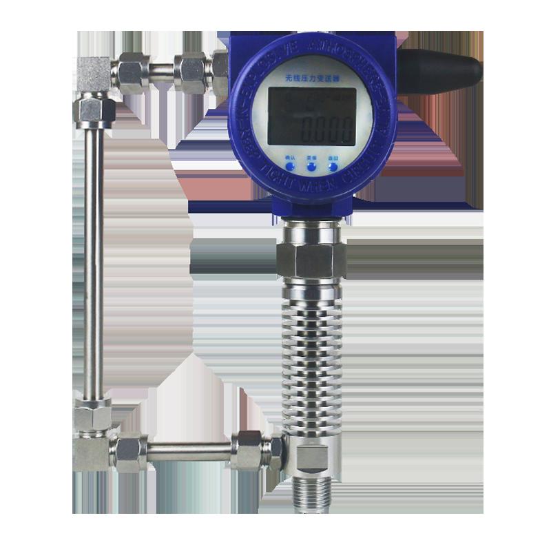 高温型压力变送器应用范围及特点